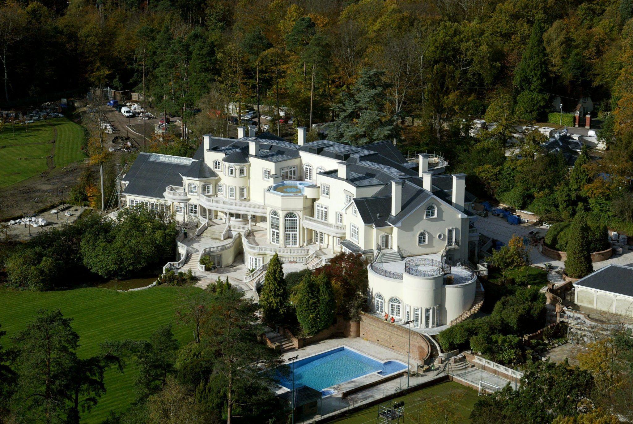casas más caras del mundo