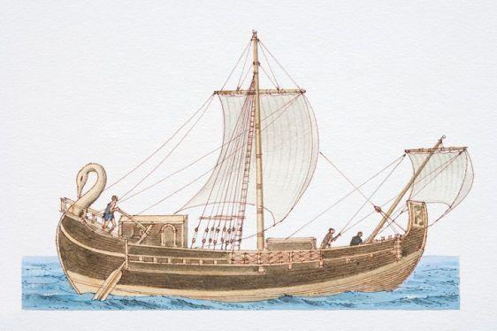 pueblo romano