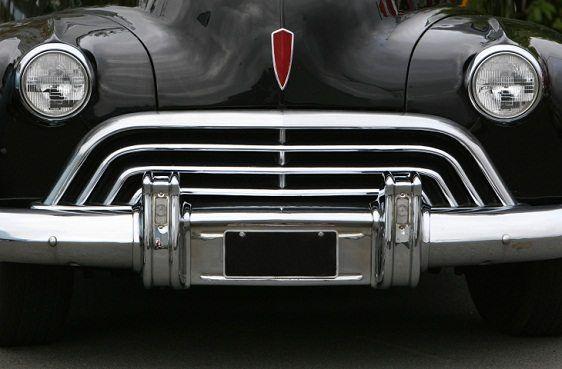 coche de batman