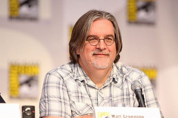 Matt Groenning