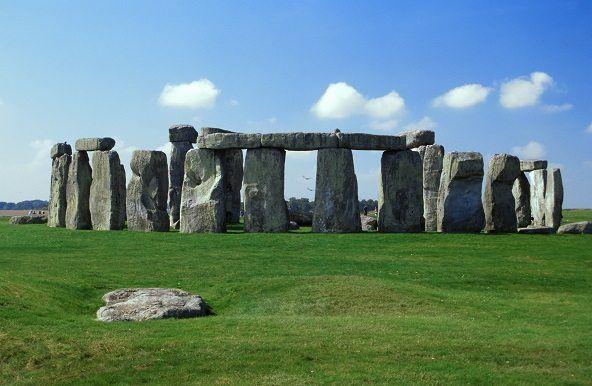 """Los seis lugares más """"misteriosos"""" del mundo"""
