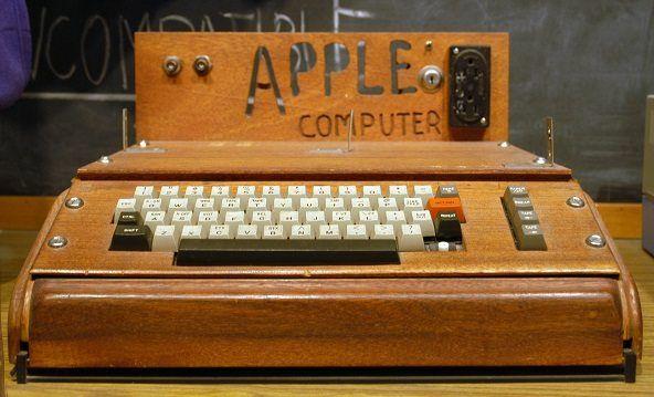 Ordenador Apple I