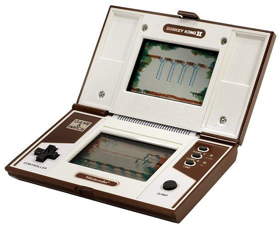 Juego Donkey Kong 2 de Nintendo