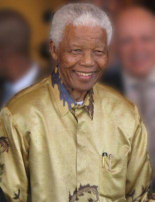 Nelson Mandela, el valor de su marca