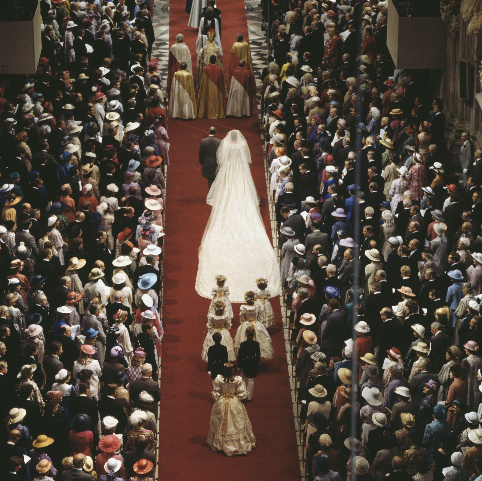 bodas mas caras
