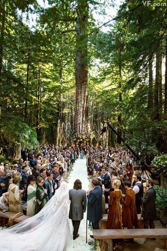 bodas más caras