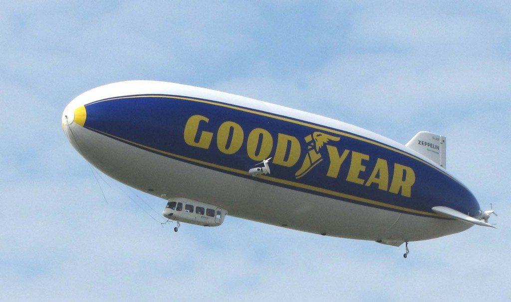 zeppelin goodyear