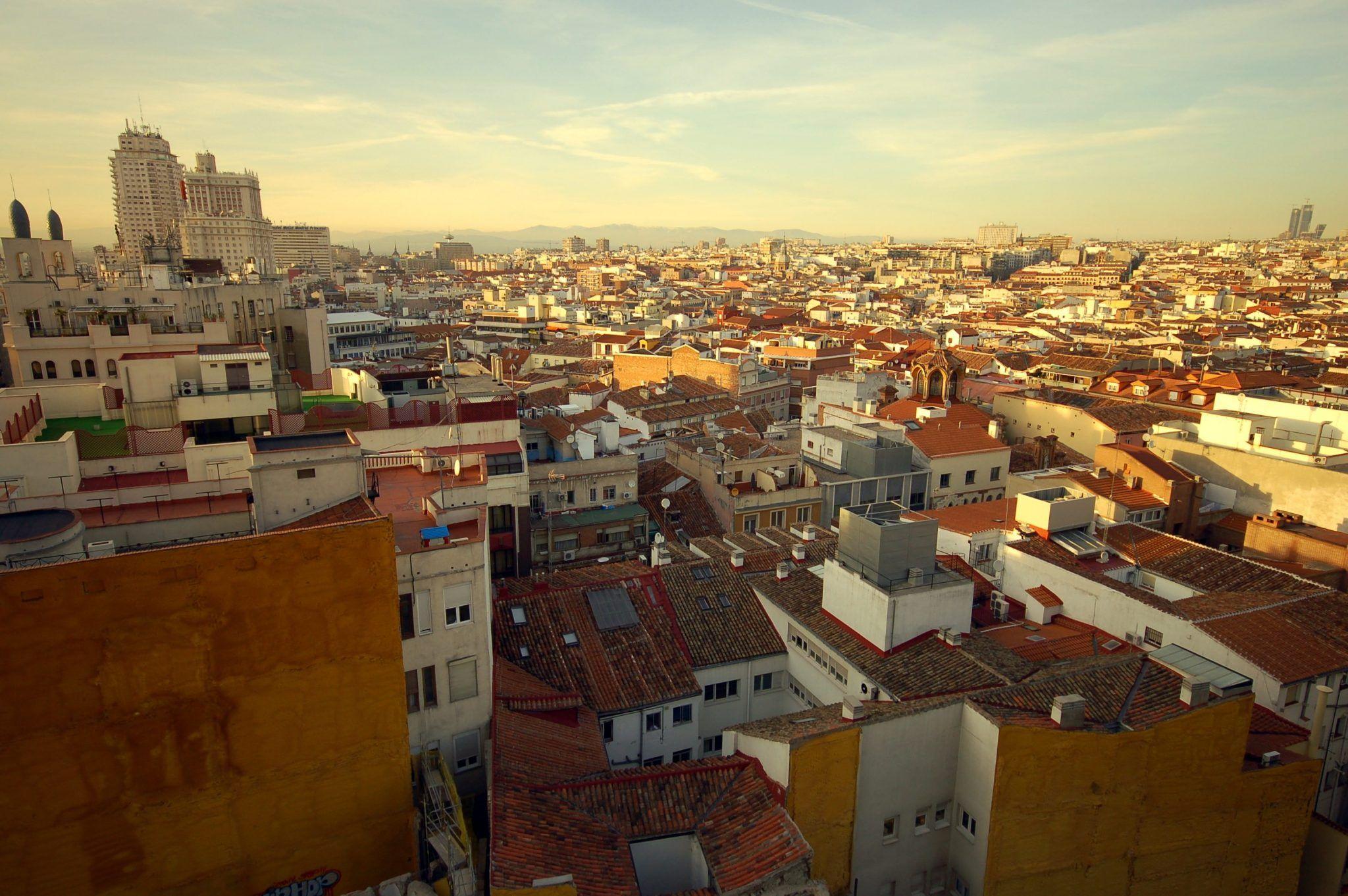 La vivienda reduce su precio medio en 2014 un 3 - Centros de jardineria madrid ...