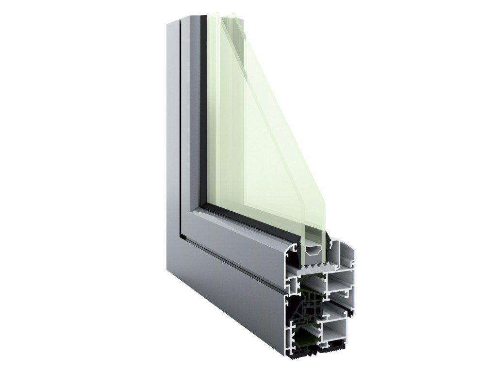 Consejos para mejorar el aislamiento t rmico de nuestra casa - Ventanas rotura puente termico ...
