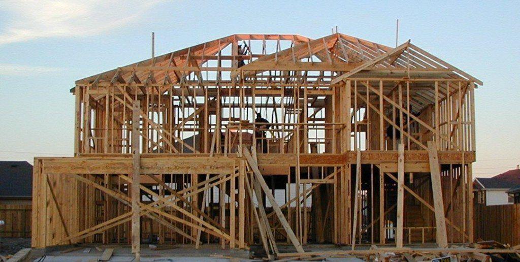 7 motivos por los que los estadounidenses prefieren casas de madera