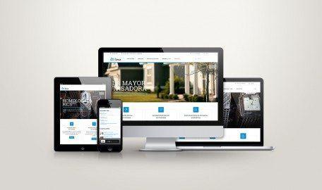 nueva pagina web tinsa