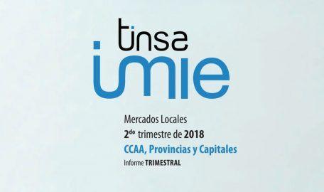 imie mercados locales segundo trimestre 2018