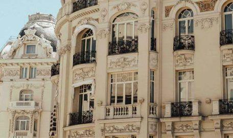 Subida precio por municipio en Madrid y Barcelona