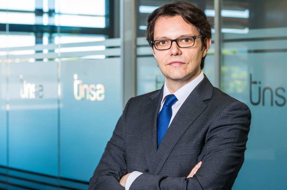 Head of Market Research de Tinsa