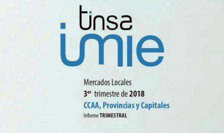 portada imie mercados locales 3 trimestre 2018