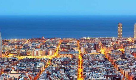 El precio de la vivienda en la periferia de Barcelona incrementa hasta un 18% frente al moderado crecimiento de los barrios más consolidados