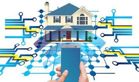 ¿Cómo será la casa del futuro?