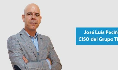 Entrevista con José Luis Peciña, nuevo CISO de Grupo Tinsa