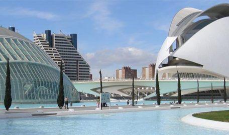 Valencia, principales proyectos urbanísticos en 2019