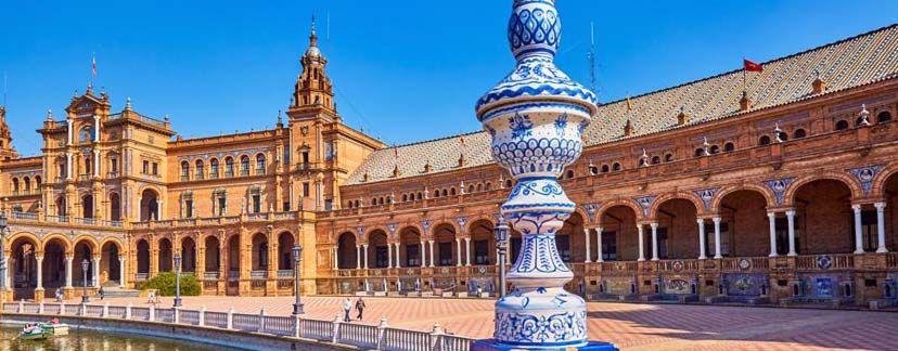 Grandes proyecto urbanísticos e inmobiliarios en Sevilla