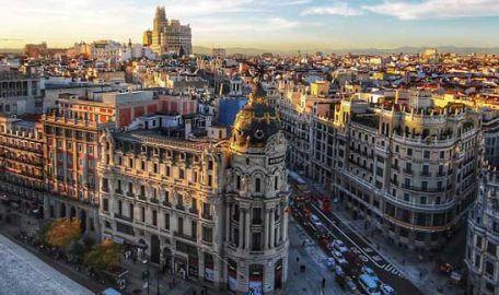 Se estabilizan los precios de la vivienda en el mercado residencial español