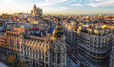 Madrid, los proyectos urbanístico más importantes
