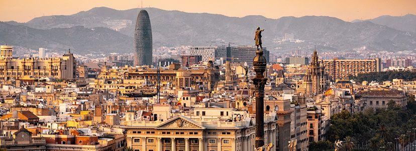 Barcelona, precio de la vivienda por distrito en 2019