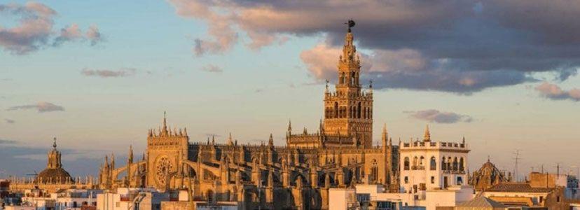 Sevilla, precio de la vivienda por distrito en 2019