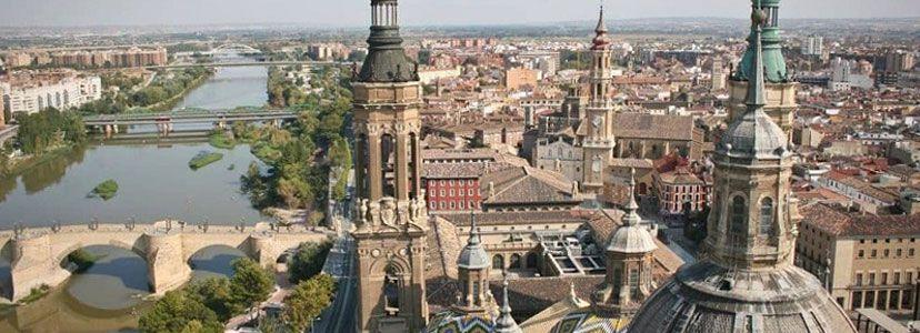 Zaragoza, precio de la vivienda por distrito en 2019