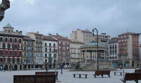 Pamplona precio mercado residencial